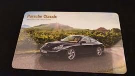 Cutting board Porsche 911 996 - Porsche Classic