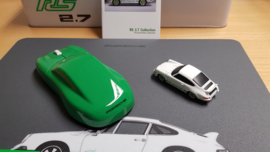 Porsche Computer set mouse with USB-Stick – RS 2.7 Collection