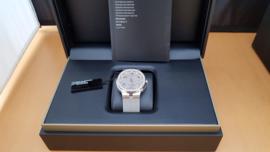 Porsche Design Flat Six  P'6351 Automatic Mens Watch - Gray
