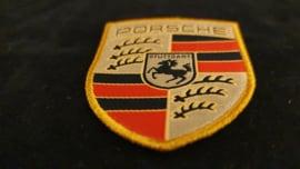 Porsche Aufnähwappen - Porsche Emblem - WAP10706714