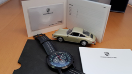 Porsche 911 50th Anniversary Chronograaf