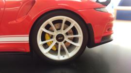 Porsche 911 (991) GT3 RS - IAA Promo Edition 2015