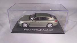 Porsche Panamera S Hybrid (G1 I) - 2011