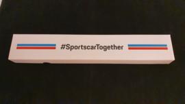 Porsche #SportscarTogether Barbecue-Set