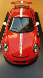 Porsche 911 (991) GT3 RS - IAA Promo Editie 2015