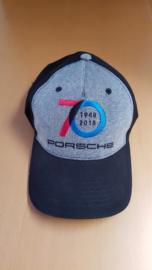 Porsche 70 Jaar - Honkbalpet