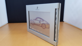 Porsche 911 - Identität des Porsche 911 - 1963 bis 2011