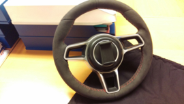 Porsche Cayman GT4 - Racing wheel controller