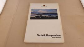 Porsche Boxster en Boxster S Technik Kompendium - 2004