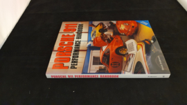Porsche 911 Performance Handbook Second Edition - Bruce Anderson