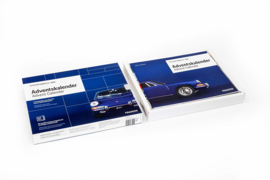 Porsche Adventskalender 2019