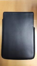 Porsche Design Tablet Hülle für Ipad Mini 1 - Schwarz Leder