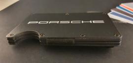 Porsche Passhalter mit Hosenclip
