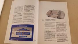 Porsche 911 996 Carrera 4 Technik Kompendium - 1998