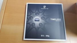 Porsche Timeless Machine - Teaser campagne 911 992