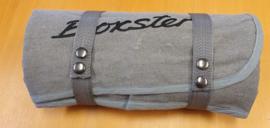 Porsche Boxster - Werkplaats onderhouds kleed