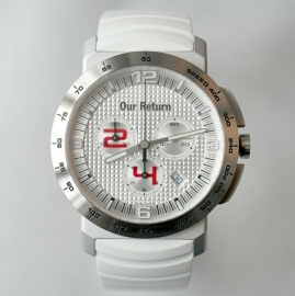 Racing Le Mans chronograph