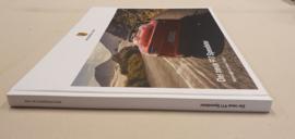 Porsche 911 991 Speedster Hardcover brochure 2019- DU