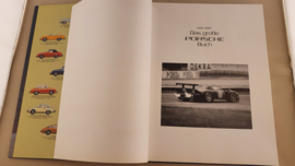 Porsche - Das große Porsche Buch Portrait einer Legende - Ingo Seiff