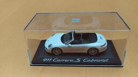 Porsche 911 (991) Carrera S Cabriolet