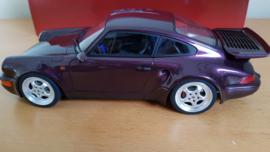 Porsche 911 (964) Turbo S Limited Edition Amethyst - GT Spirit 1:18