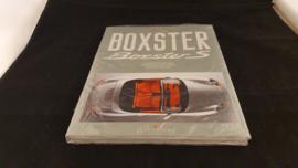 Porsche Boxster S - Clauspeter Becker - Januar 2000