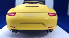 Porsche 911 (991) Carrera S Cabriolet  - 2012