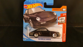 Porsche 911 993 Carrera 1996 - Hot Wheels 1:64
