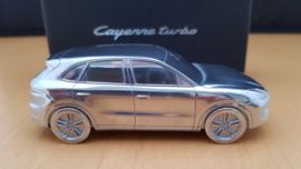 Porsche Cayenne E3 Turbo 2018 - Presse Papier
