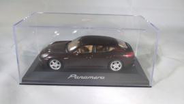Porsche Panamera v6 (G1 II) - 2014