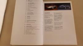 Porsche Boxster and Boxster S Technik Kompendium - 2004