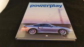 Porsche Turbo Powerplay - 25 Years of the Porsche Turbo - Peter Vann