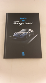 Porsche Road to Taycan - pre edition first edition 2019