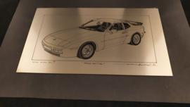 Porsche 944 Turbo - Andreas Hentrich