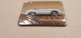 Porsche Classic 356 Speedster - Kühlschrankmagnet