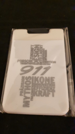 Kaarthouder mobiele telefoon- Porsche 992