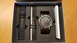 Porsche Essential Watch 911 - Zilver
