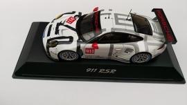 Porsche 911 991 RSR (2015)