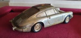 Porsche 911 Carrera 1977 G-Model sterling silver - Paperweight
