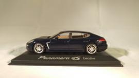 Porsche Panamera 4 S Executive (G1 II) - 2014