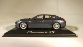 Porsche Panamera 4 S - 2009