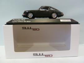 Porsche 911 (901) IAA Special Edition 2013 - 50 jaar 911