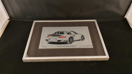 Porsche 911 997 Turbo - Andreas Hentrich