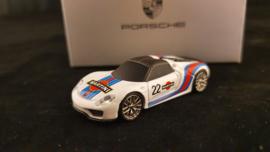 Porsche 918 Spyder Martini Racing USB stick WAP0407130E - 8 GB