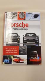 Porsche - Die Typengeschichte