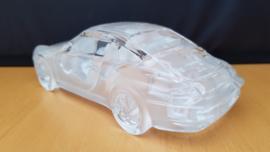 Porsche 911 996 mk1 - glas
