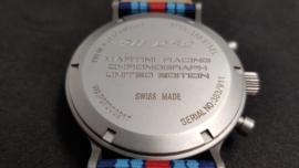 Porsche Martini Racing chronograph - 911 Carrera RSR