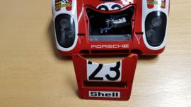 Porsche 917 Le Mans winnaar 1970 #23 - 1:18 Autoart