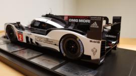 Porsche 919 Hybrid #2 - 24h Le Mans 2016 Spark - Porsche Dealer Edition