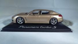 Porsche Panamera Turbo S Executive (G1 II) - 2014